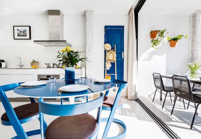 Apartamento en Barcelona - TERRACE SUITE