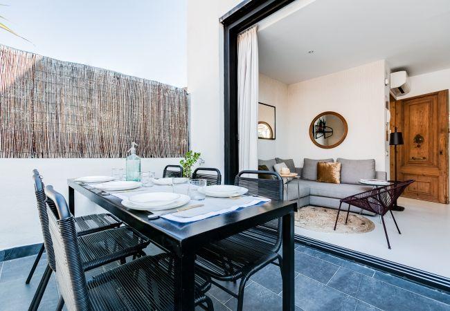 Apartamento en Barcelona ciudad - PENTHOUSE DUPLEX 2