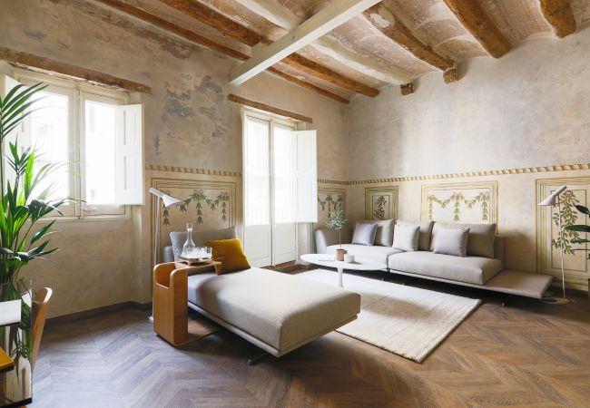 Apartamento en Barcelona - TERCERO CARME