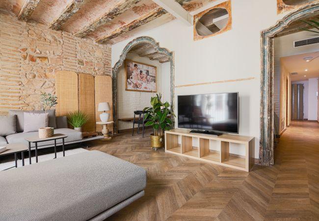 Apartamento en Barcelona - SEGUNDO CARME