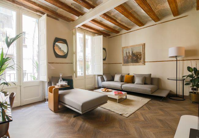 Apartamento en Barcelona - CASA CARME PRIMERO