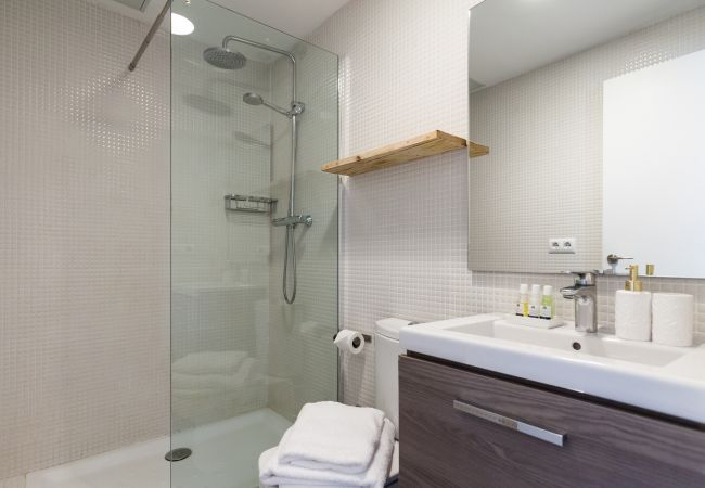 Appartement à Barcelone - PENTHOUSE APARTMENT