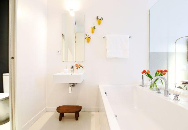 Appartement à Barcelone - PRIVATE TERRACE, 3 BEDROOM APARTMENT