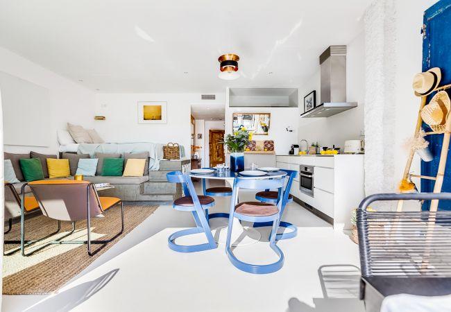 Appartement à Barcelone - TERRACE SUITE