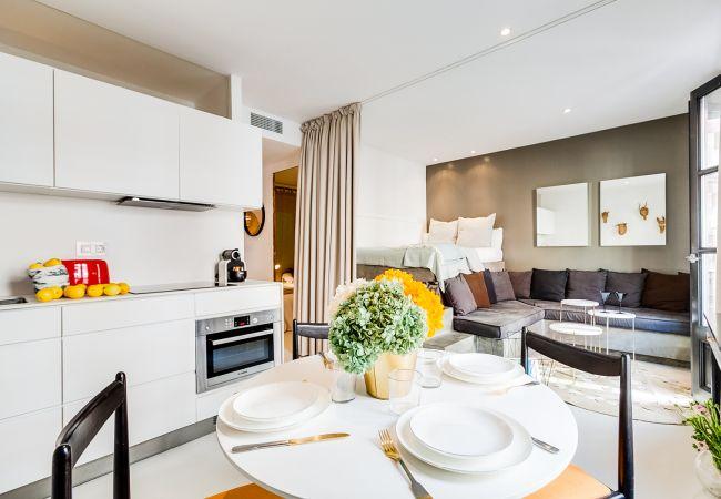 Appartement à Barcelona - ROOF TOP TERRACE