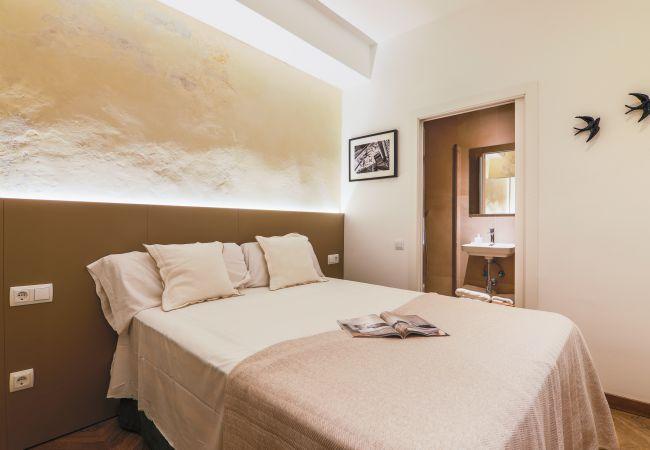 Appartement à Barcelone - TERCERO CARME