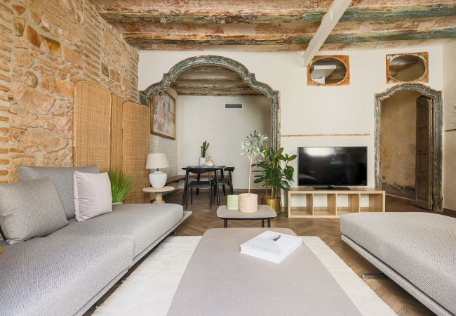 Appartement à Barcelone - SEGUNDO CARME
