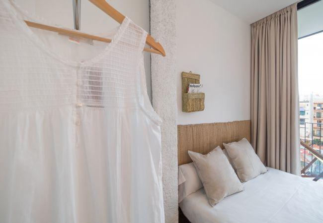 Apartment in Barcelona - CASA FLORIDA  PENTHOUSE DUPLEX I