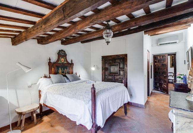 Country house in Fonteta - LA MASIA