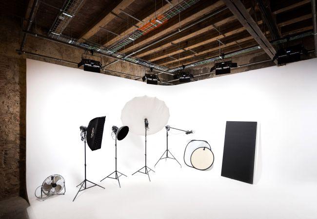 Studio in Barcelona ciudad - En Ville Studio