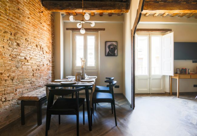 Apartment in Barcelona - ATICO CARME